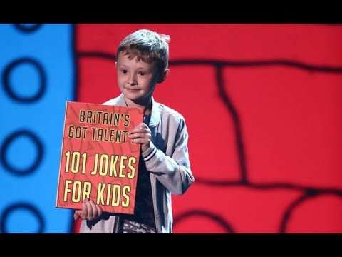 Ned Woodman | FULL Audition & Performances | BRITIAN'S GOT TALENT 2017 FINALIST