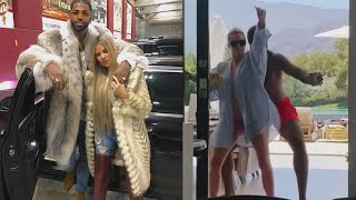Khloe Kardashian Reveals Her FEAR About Being Back With Tristan Thompson
