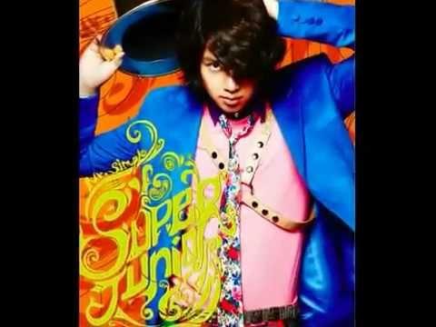 """Super Junior - """"Mr. Simple"""" (pumashock's remix)"""