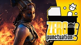 Far Cry Primal (Zero Punctuation)