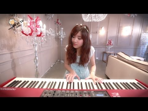 Baixar When i was your man Bruno Mars Cover by กิพจัง