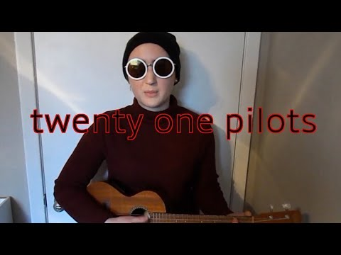 How To Write A Twenty One Pilots Song In Less Than An Hour