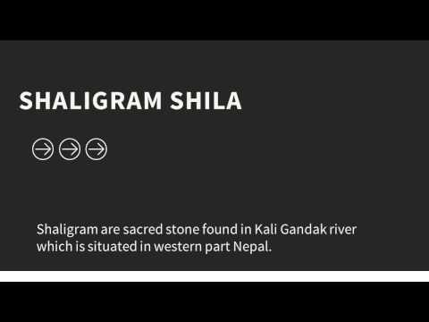 Imporatance of Shaligram Puja