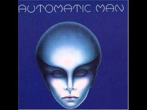 Automatic Man - Automatic Man 1976 (Full Album)