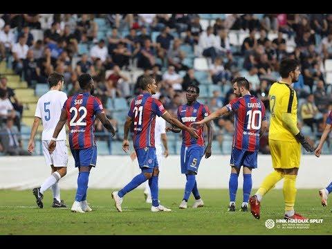 Zadar - Hajduk 1:3