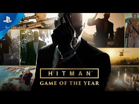 HITMAN™ - Game of the Year Edition Trailer