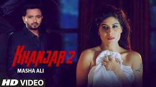 Khanjar 2 – Masha Ali