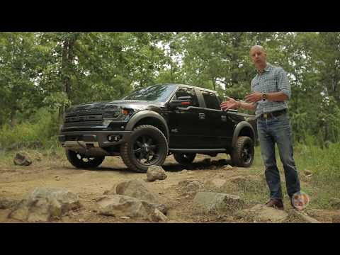 2014 Ford F-150 SVT Raptor | Used Car Review | Autotrader