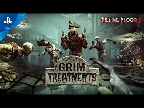 The Killing Floor 2: Grim Treatments
