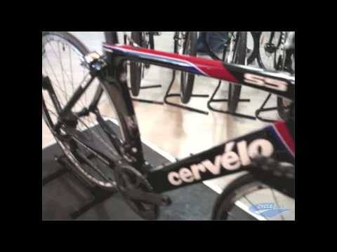 Cycle Lab - Cervelo S5 quick look