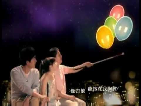 Richie Jen 任賢齊《指揮家》MV