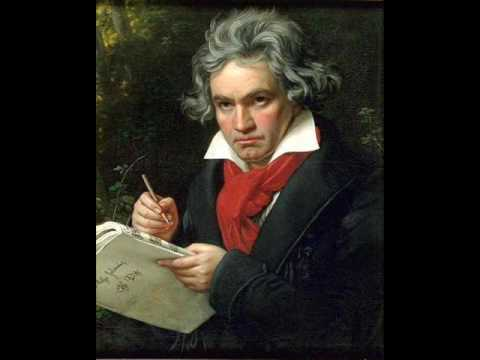 Beethoven - 7th Symphony - 2nd movement [sent 56 times]