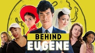 Behind Eugene • Making A Viral BuzzFeed Video