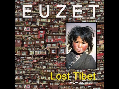 LOST TIBET - Didier EUZET 1669