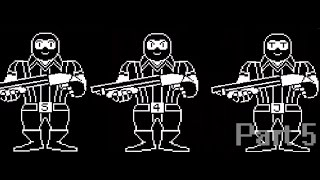 Overtime Pacifist Route (TF2 x Undertale) (No Commentary) -part 5-