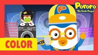 Color song for kids | Learn colors with Pororo | Nursery Rhymes | Pororo the Little Penguin
