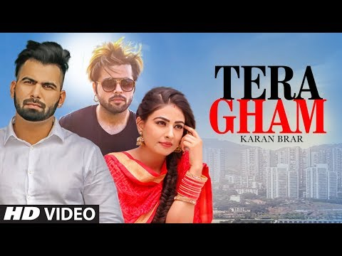 Tera Gham: Karan Brar Ft. NINJA (Full Song) Johnny Vick - Shiv