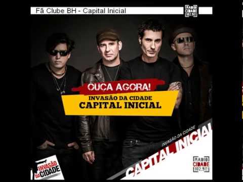 Baixar Capital Inicial no Invasão da Cidade (Rádio Cidade 26.09.2014)