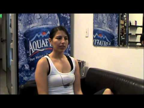 Women's Boot Camp Muay Thai Kick Boxing La Crescenta, CA | Ani Testimonial