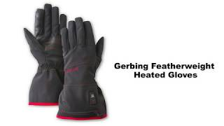 Battery Operated Heated Gloves (8 Hours of Heat)