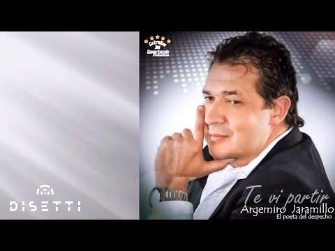 Pague Con Lagrimas - Argemiro Jaramillo Letra