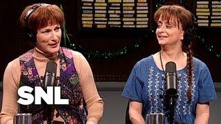 NPR's Delicious Dish: Irish Cuisine - SNL