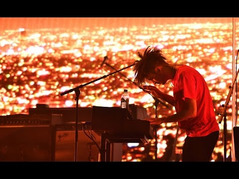 The 1975 - Lostmyhead Live 30/9/2016