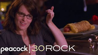 30 Rock – Cheesy Blasters