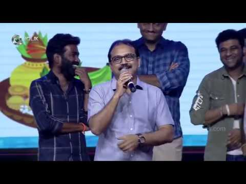 Koratala-Siva-Speech---Chitralahari-Movie-Audio-Launch