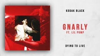 Kodak Black - Gnarly Ft. Lil Pump (Dying To Live)