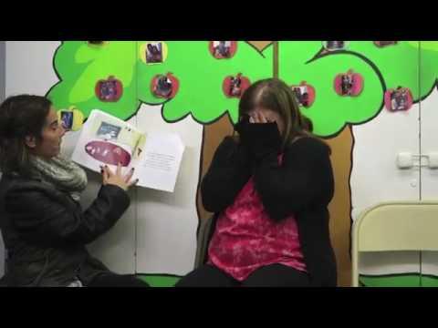 Teacher Gets Surprise While Reading Children's Book