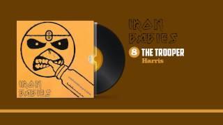 Gustavo Zavala - 8. The Trooper - Harris - Iron Babies