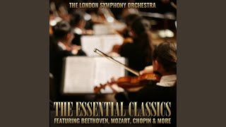 Symphony #41 (Jupiter) - Mozart