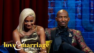First Look: Reunion Part 1 | Love and Marriage: Huntsville | Oprah Winfrey Network