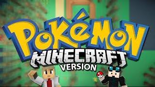 Minecraft | POKEMON: MINECRAFT VERSION! (Pixelmon X & Y Celebration!) | Mods Showcase