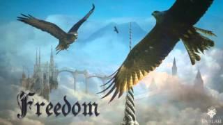 Faolan - Freedom [Medieval Fantasy Music]