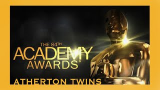Atherton Twins - The 84th Academy Awards. A performance by Cirque du Soleil.