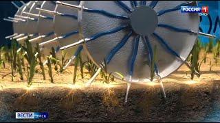 Интервью: как будет проходить «Агро-Омск» в 2021 году