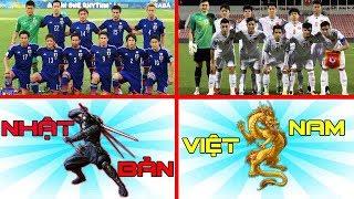 Biệt danh của các đội tuyển bóng đá quốc gia tham dự Asian Cup. Có thể bạn không biết?