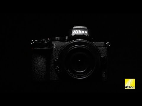 video Nikon Z 50 Kit 16-50mm VR + FTZ