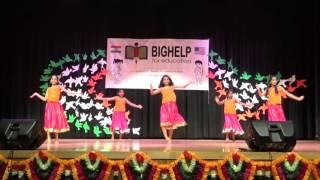Old songs Bollywood medley -  Bighelp 2016
