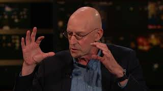 Michael Pollan: Psychedelic Science | Real Time with Bill Maher (HBO)