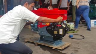 Recoil diesel engine starter(free testing)
