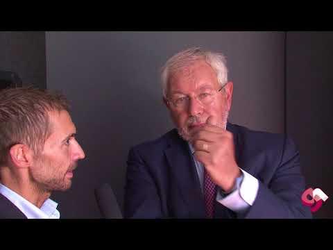 Intervista al sottosegretario Pier Paolo Baretta sul riordino dei giochi