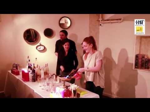 סדנת אלכוהול לימי הולדת| סדנת קוקטיילים בבית | ערב יין