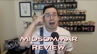 Trying To Explain Midsommar In 6 Minutes - MOVIE REVIEW
