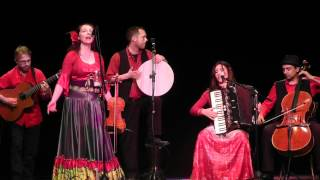 Tatcho Drom - La Rosa Enflorence