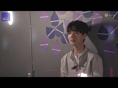 [S.M. THE ARTIST] Super Voice of YESUNG #02