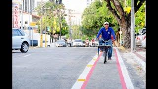 A Revolução da Ciclomobilidade