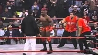 TNA iMPACT 2005 01 28